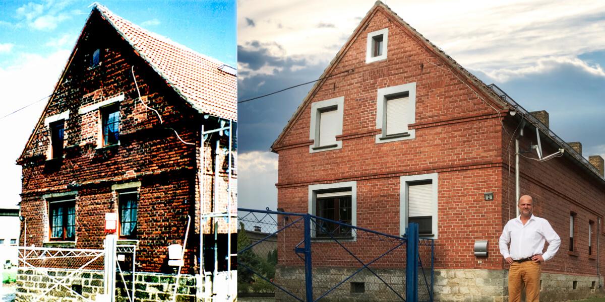Hochbau Fassadensanierung Altbaumodernisierung u.v.m. - Rehhahn Bau